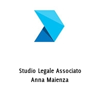 Studio Legale Associato Anna Maienza