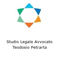 Studio Legale Avvocato Teodosio Petrarta