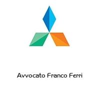 Avvocato Franco Ferri