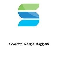 Avvocato Giorgia Maggiani