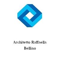 Architetto Raffaella Bellino