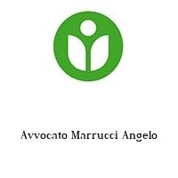 Avvocato Marrucci Angelo