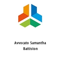 Avvocato Samantha Battiston