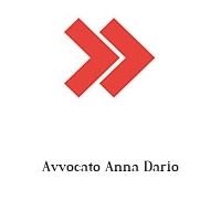Avvocato Anna Dario
