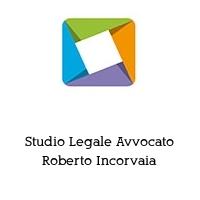 Studio Legale Avvocato Roberto Incorvaia