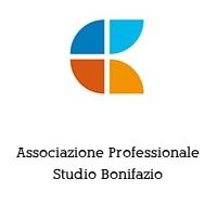 Associazione Professionale Studio Bonifazio