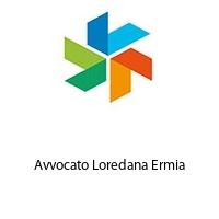 Avvocato Loredana Ermia