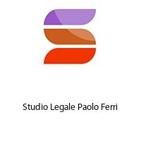 Studio Legale Paolo Ferri