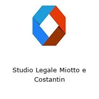 Studio Legale Miotto e Costantin