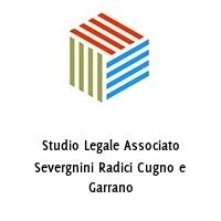 Studio Legale Associato Severgnini Radici Cugno e Garrano