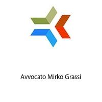 Avvocato Mirko Grassi