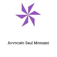 Avvocato Saul Monzani