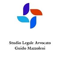 Studio Legale Avvocato Guido Mazzoleni