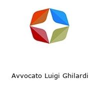 Avvocato Luigi Ghilardi