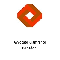 Avvocato Gianfranco Donadoni
