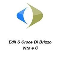 Edil S Croce Di Brizzo Vito e C