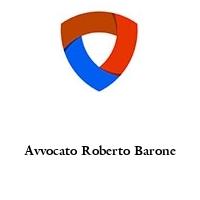 Avvocato Roberto Barone