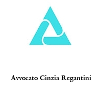 Avvocato Cinzia Regantini