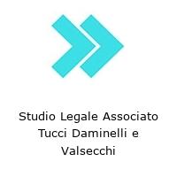 Studio Legale Associato Tucci Daminelli e Valsecchi
