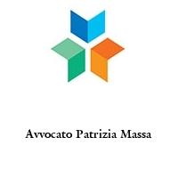 Avvocato Patrizia Massa
