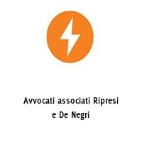 Avvocati associati Ripresi e De Negri