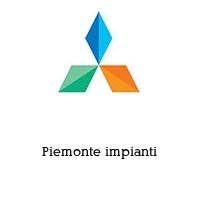 Piemonte impianti