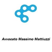 Avvocato Massimo Mattiuzzi