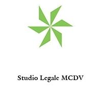 Studio Legale MCDV