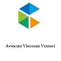 Avvocato Vincenzo Venturi