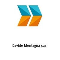 Davide Montagna sas