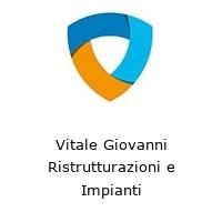 Vitale Giovanni Ristrutturazioni e Impianti