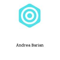 Andrea Barian