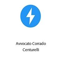 Avvocato Corrado Centurelli