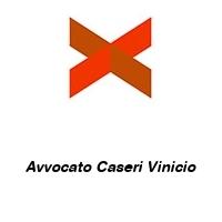 Avvocato Caseri Vinicio