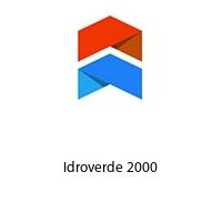 Idroverde 2000