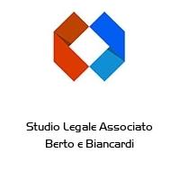 Studio Legale Associato Berto e Biancardi