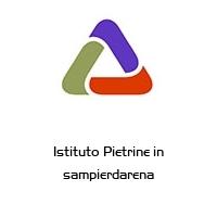 Istituto Pietrine in sampierdarena