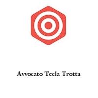 Avvocato Tecla Trotta