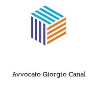 Avvocato Giorgio Canal