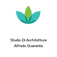 Studio Di Architettura Alfredo Quaranta