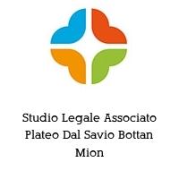 Studio Legale Associato Plateo Dal Savio Bottan Mion