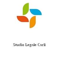 Studio Legale Carli