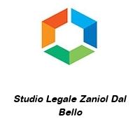 Studio Legale Zaniol Dal Bello