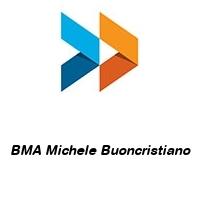 BMA Michele Buoncristiano