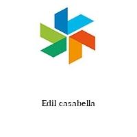 Edil casabella
