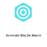 Avvocato Rita De Marco