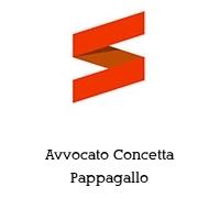 Avvocato Concetta Pappagallo