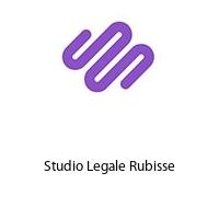 Studio Legale Rubisse