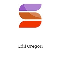 Edil Gregori