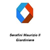 Serafini Maurizio Il Giardiniere